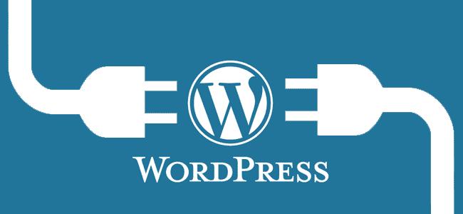 Los plugins de WordPress