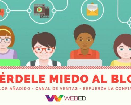 Cómo hacer un blog corporativo